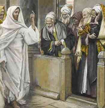 the Pharisee