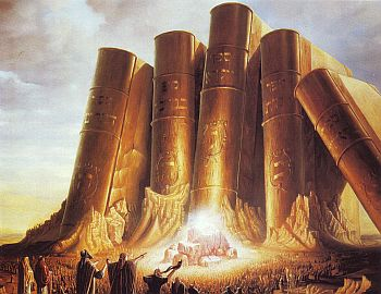 YHVH is Torah