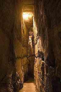 Jerusalem Passage Way