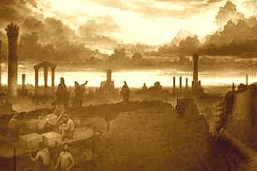 Nehemiah's Return