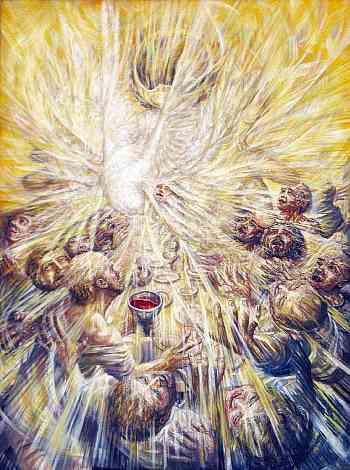 Shavuot (Pentecost)